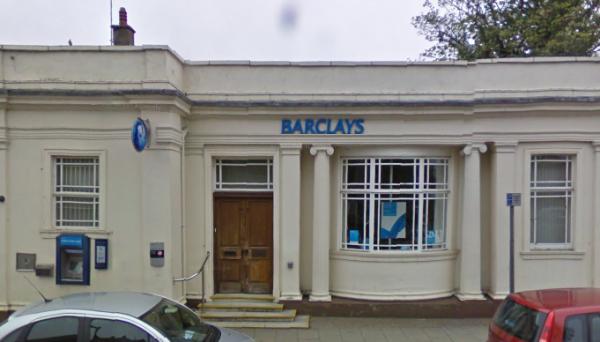 Barclays Bank - Soham