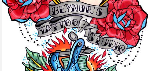 Beynur's Tattoos - Littleport