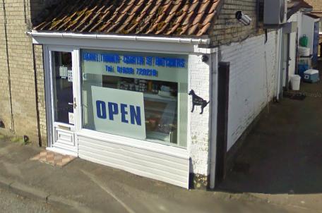 Carter Street Butchers - Fordham