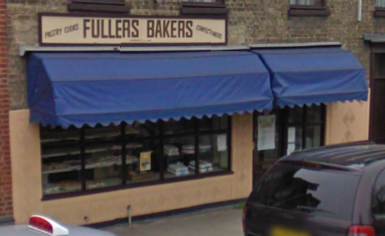 Fuller Bakers - Soham