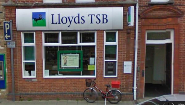 Lloyds Bank - Soham