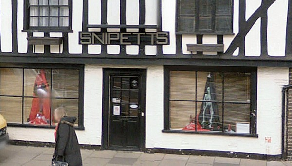 Snippets Hair Studio