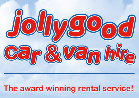 Jolly Good Van Hire