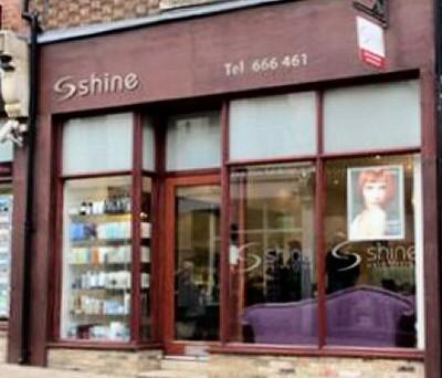 Shine - Hairdresser