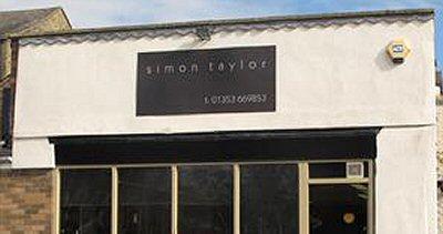 Simon Taylor - Hairdresser