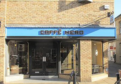 Caffe Nero - Coffee Shop