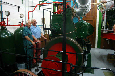 Prickwillow Engine Museum