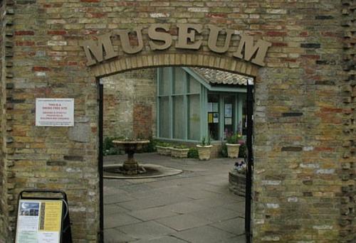 Ely Museum ile ilgili görsel sonucu