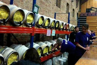 Ely Winter Beer Festival