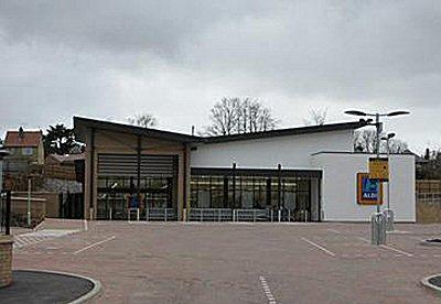Aldi - Supermarket
