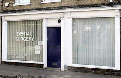 DW Baldock Dental Surgery