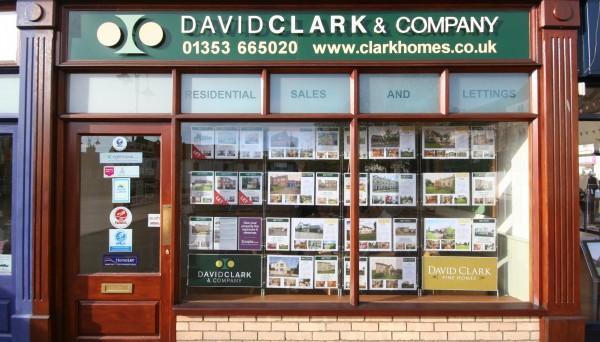 David Clark & Co