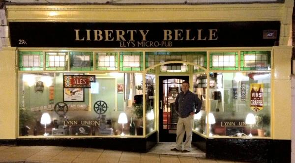 Liberty Belle Micro Pub