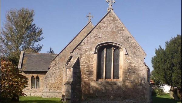 St Gorges Church Little Thetford