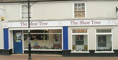 The Shoe Tree - Shoe Shop