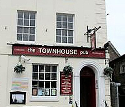 The Townhouse Pub