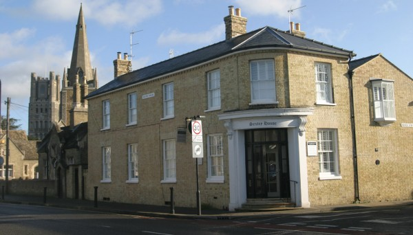 Ely Complementary Health Centre