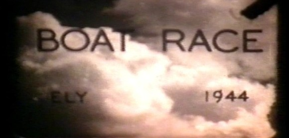 When The Boat Race Came To Ely