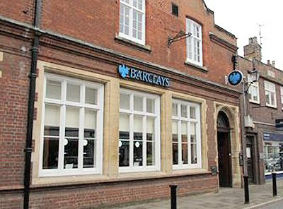 Barclays Bank Ely