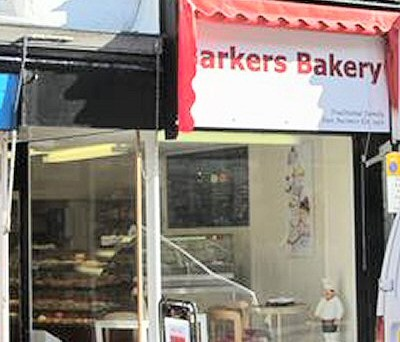 Barkers Bakers