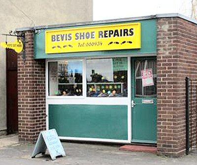 Bevis Shoe Repairs