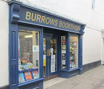 Burrows Bookshop