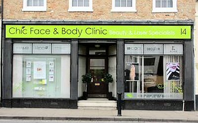 Chic Face & Body Clinic