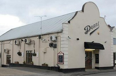 Deans Snooker Hall