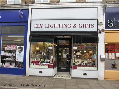 Ely Lighting & Gifts