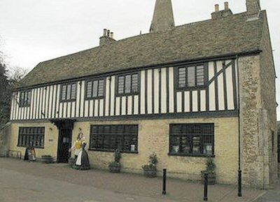 Ely Tourist Information Office