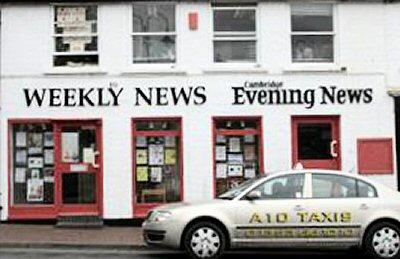 Ely Weekly News - Newspaper