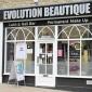Evolution Boutique - Beauty Salon