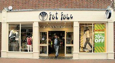 Fatface - Clothes Shop