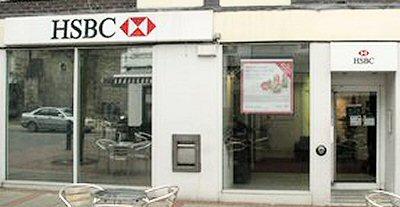 HSBC Bank Ely