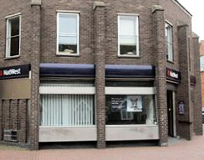 Natwest Bank Ely