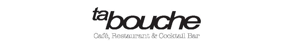 Ta Bouche Logo