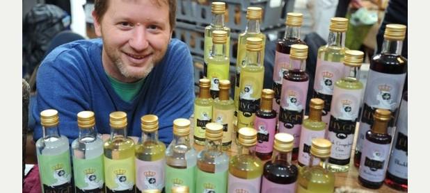 Ely Gin Company