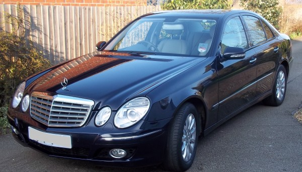 Cambridge Chauffeur Services